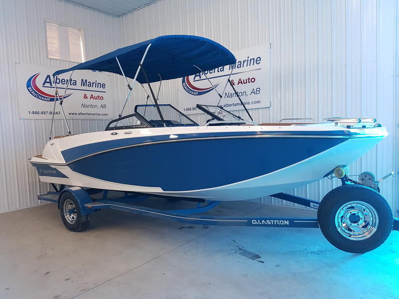 For Sale: 2018 Glastron Gtd 205 ft<br/>Alberta Marine