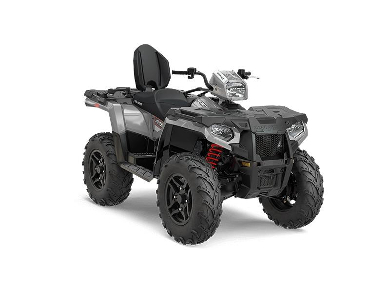 2018 Polaris Sportsman-Touring-570-SP-Turbo-Silver