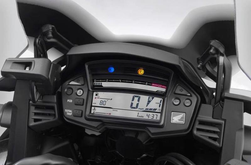 2016 Honda® VFR1200X DCT | Velocity Cycles