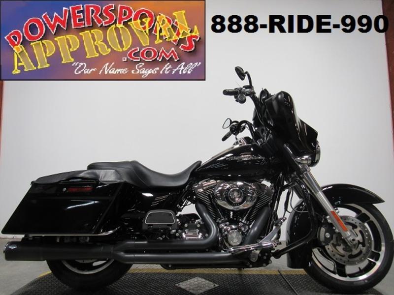 2010 Harley-Davidson FLHX - Street Glide for sale 67364