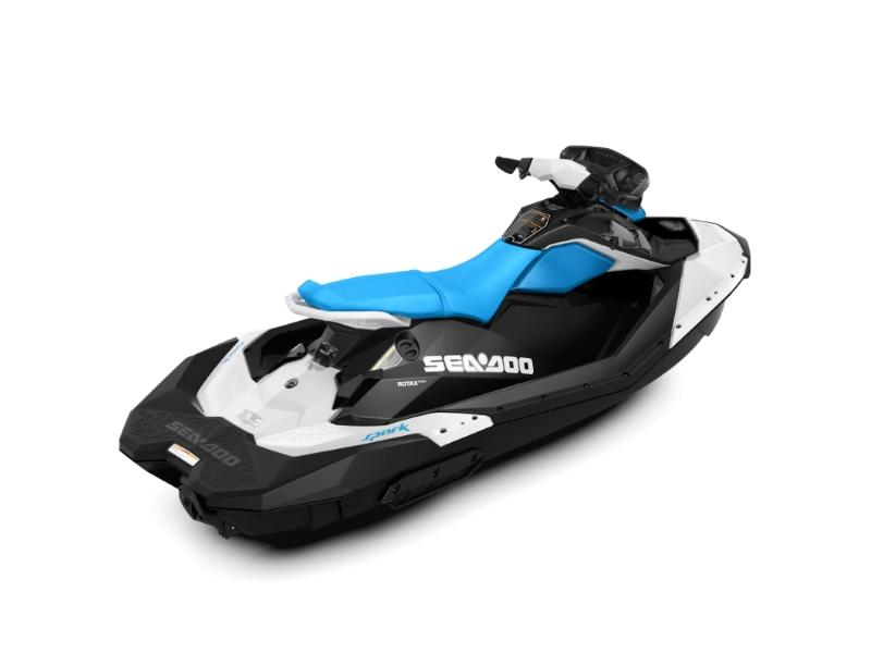 2019 Sea-Doo Spark® 3-up Rotax® 900 H O ACE™ IBR, CONV