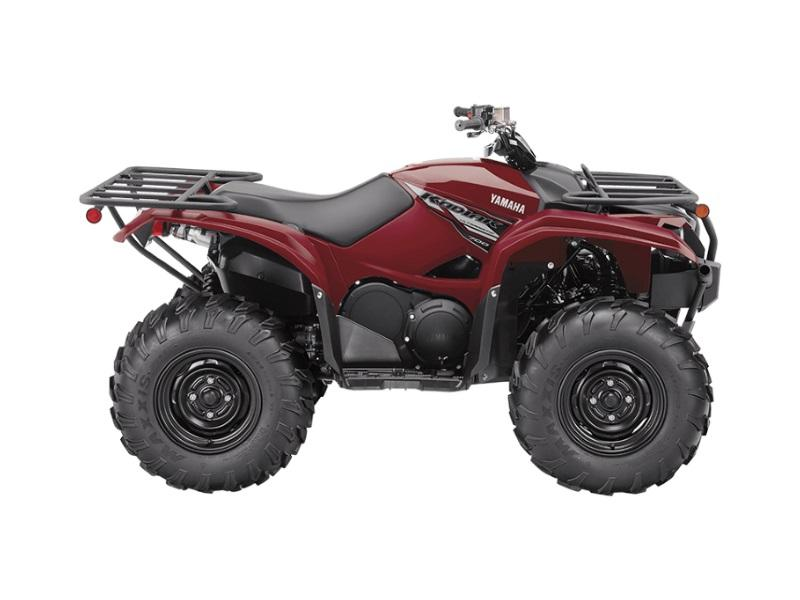2020 Yamaha Kodiak 700 | 2 of 2