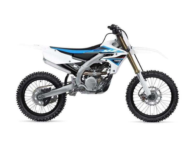 2019 Yamaha YZ250F for sale 66026
