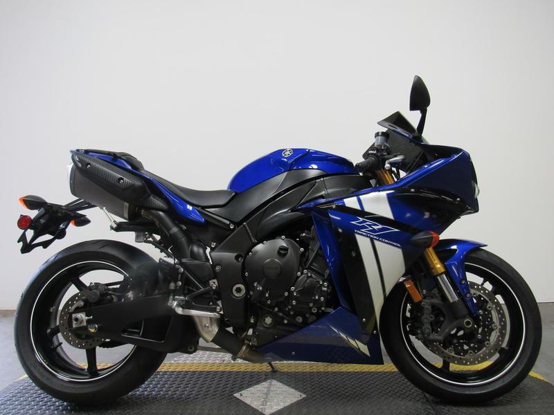 2012 Yamaha YZF-R1 for sale 68265