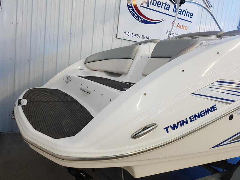2011 Yamaha boat for sale, model of the boat is Sport Jet & Image # 11 of 11