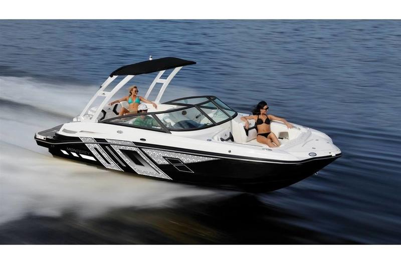 For Sale: 2020 Monterey M4 ft<br/>Bay Marine