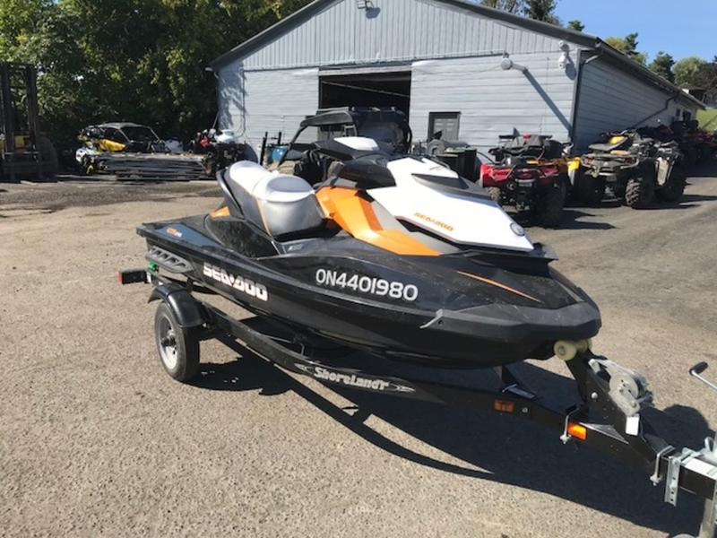 2014 Sea Doo PWC boat for sale, model of the boat is GTR 215 & Image # 3 of 3