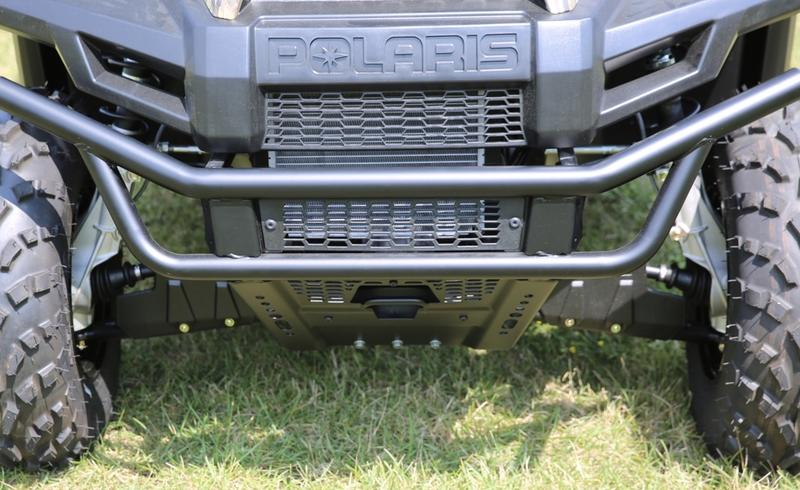 2018 Polaris RANGER 570 Polaris Pursuit Camo 9
