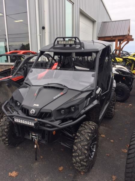 2019 Can-Am ATV Commander LTD 1000 | 3 of 5