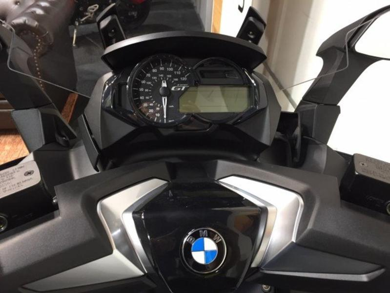 2019 Bmw C 650 Gt Bmw Motorcycles Of Burbank