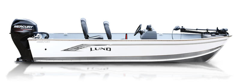 For Sale: 2020 Lund 1600 Fury Ss ft<br/>Bay Marine