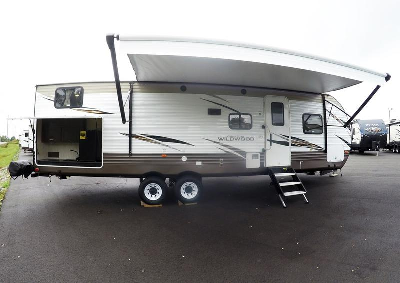 2019  Wildwood 30KQBSS for sale 58987