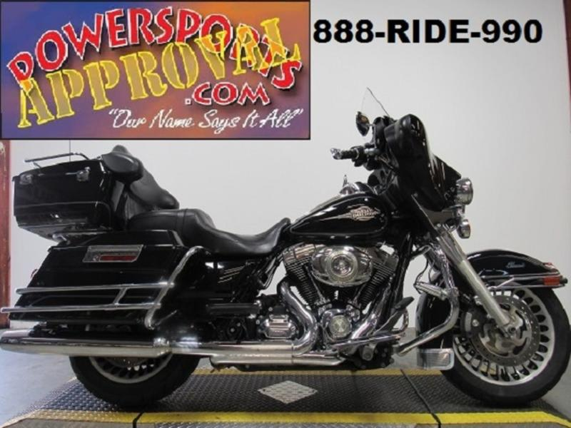 2011 Harley-Davidson FLHTC - Electra Glide Classic for sale 59072