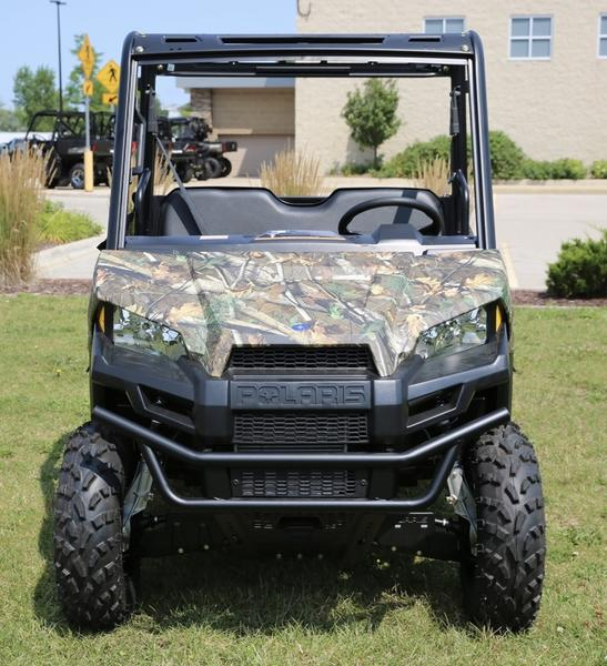 2018 Polaris RANGER 570 Polaris Pursuit Camo 7