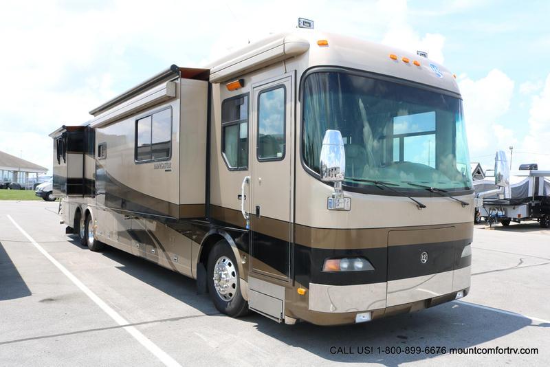 2005 Holiday Rambler Navigator 45