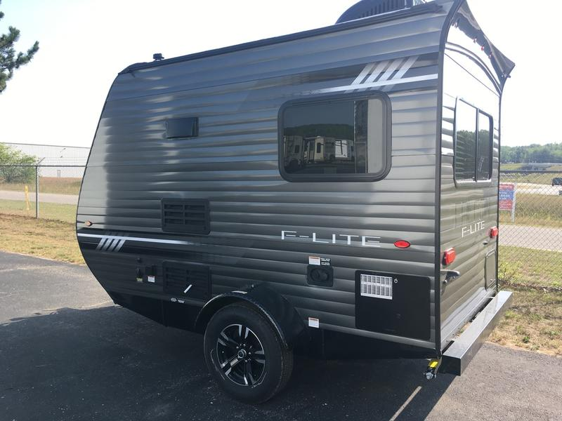 2019 Travel Lite Falcon Lite FL-14 | Freeway RV