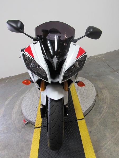 2015 Yamaha R6 3