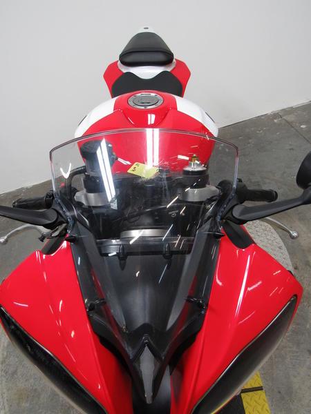 2014 Yamaha R6 4