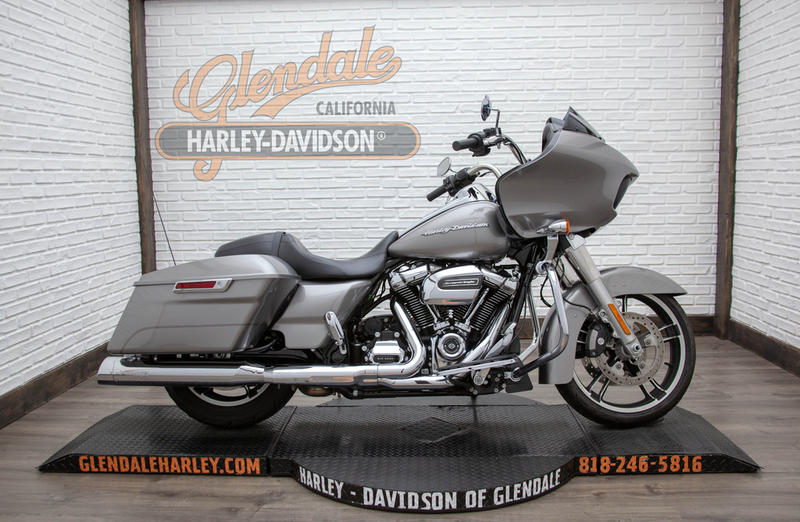 2017 Harley-Davidson FLTRX - Road Glide for sale 134770