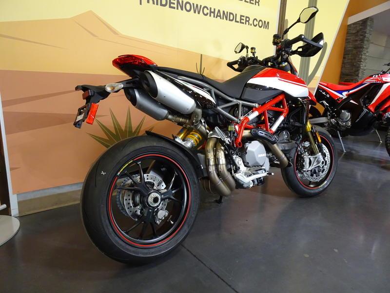 2021 Ducati Hypermotard 950 SP SP Livery | RideNow ...