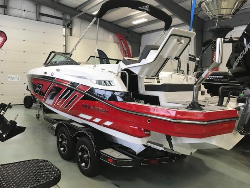 For Sale: 2019 Monterey M45 ft<br/>Bay Marine