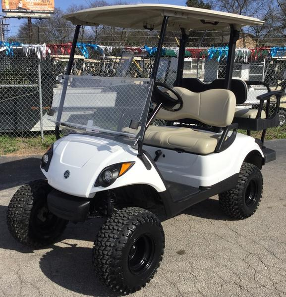 Yamaha Golf Cart Front Suspension Lift Pic on yamaha rx-1 snowmobile front suspension mount, yamaha golf carts brand, big golf cart lift,