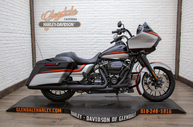 2018 Harley-Davidson FLTRXS - Road Glide Special for sale 66659