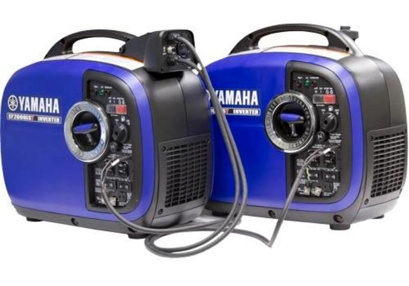 2018 Yamaha Power EF2000isT | Aim Marine