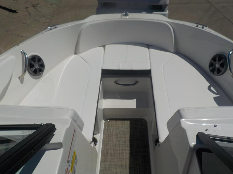2020 Sea Ray boat for sale, model of the boat is SPX 190 & Image # 3 of 14