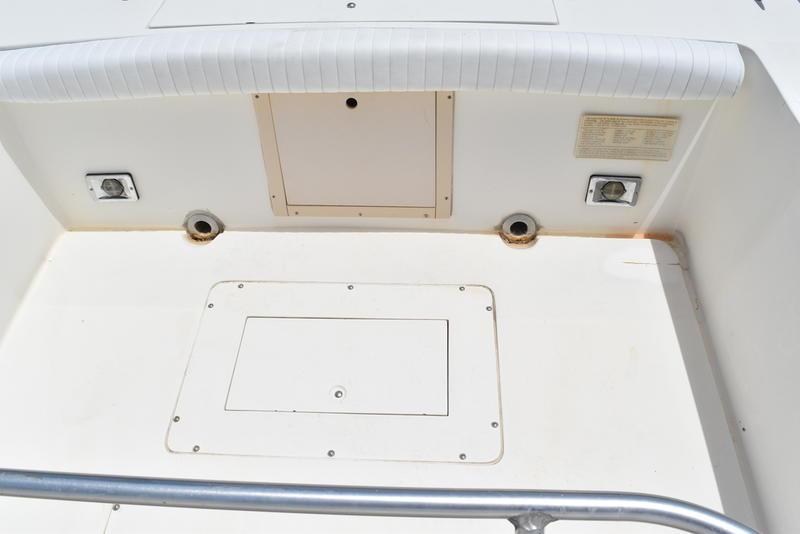Used  1994 Mako  221 B  Bay Boat in Marrero, Louisiana