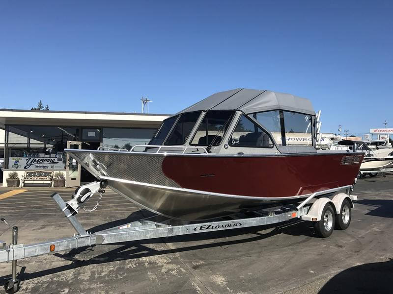 Bay Hawk | New and Used Boats for Sale
