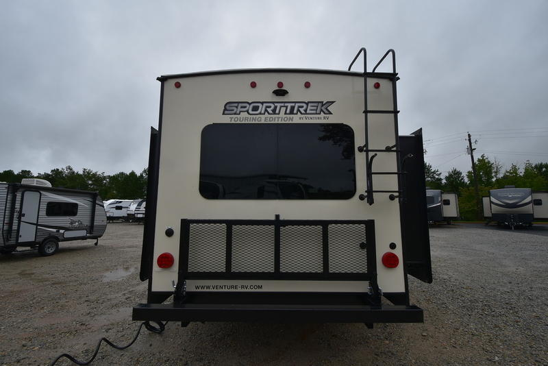 2021 Venture Rv Sporttrek Touring Edition Stt343vik Southern Rv Sporttrek sporttrek touring edition springdale springdale mini springdale tailgator sprinter our factory trained technicians will insure your new rv is ready to camp the day it leaves our lot. 2021 venture rv sporttrek touring