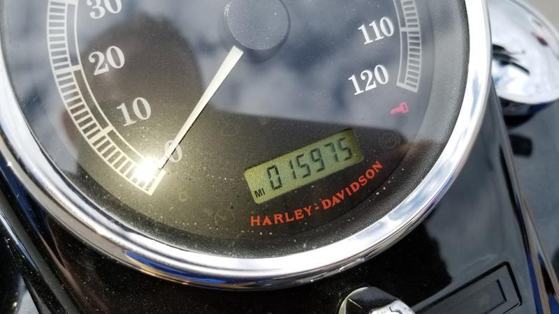 2008 Harley-Davidson® FLSTC - Heritage Softail®   Enumclaw Powersports