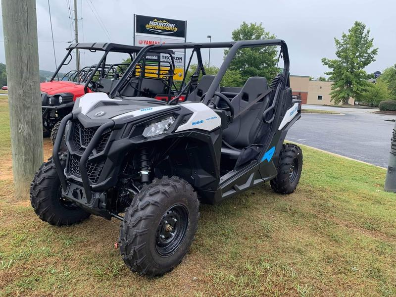 2019 Can Am Maverick Trail 800 Mountain Motorsports