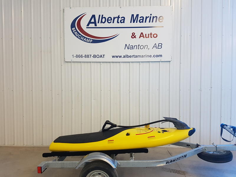 For Sale: 2016 Powerski Jet Surf ft<br/>Alberta Marine