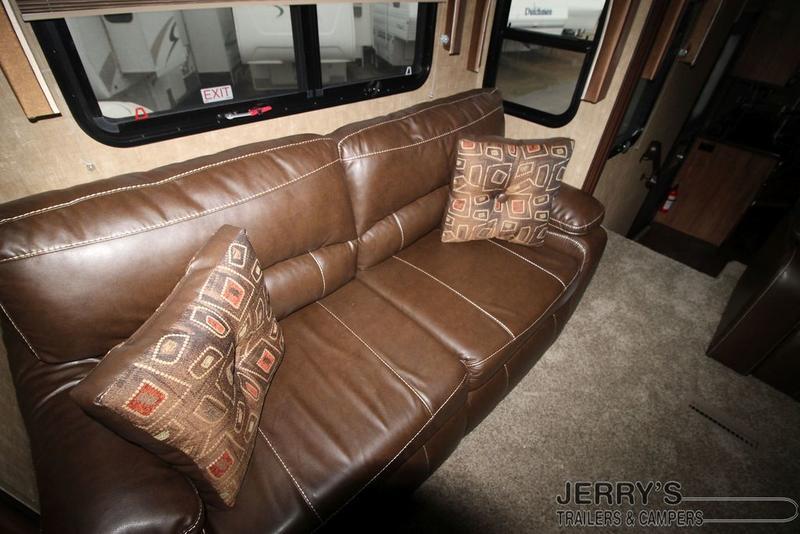 Simple 2016 KZ RV Durango Gold G380FLF Stock 9010  Jerry39s
