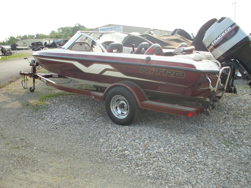 Nitro sport | New and Used Boats for Sale