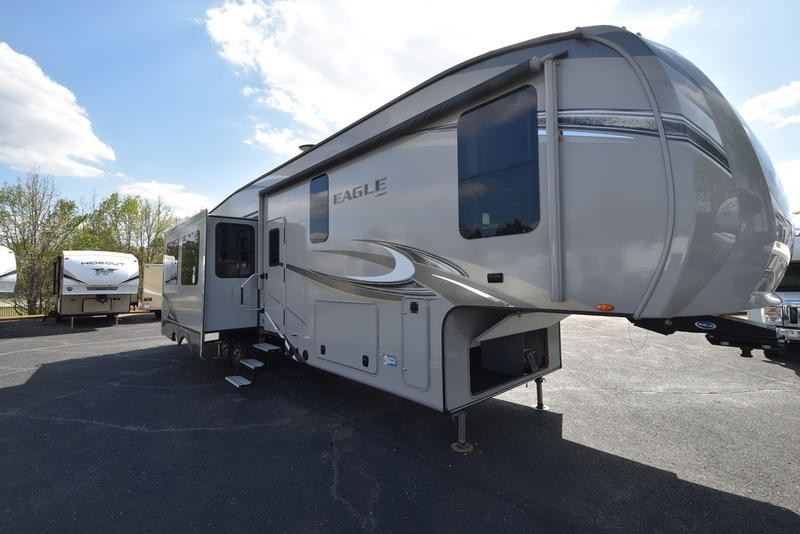 2018 Jayco Eagle Fifth Wheels 347BHOK Southern RV