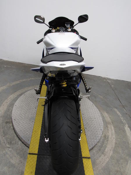 2014 Yamaha YZFR6 6