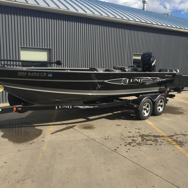 Lund   New and Used Boats for Sale in North Dakota