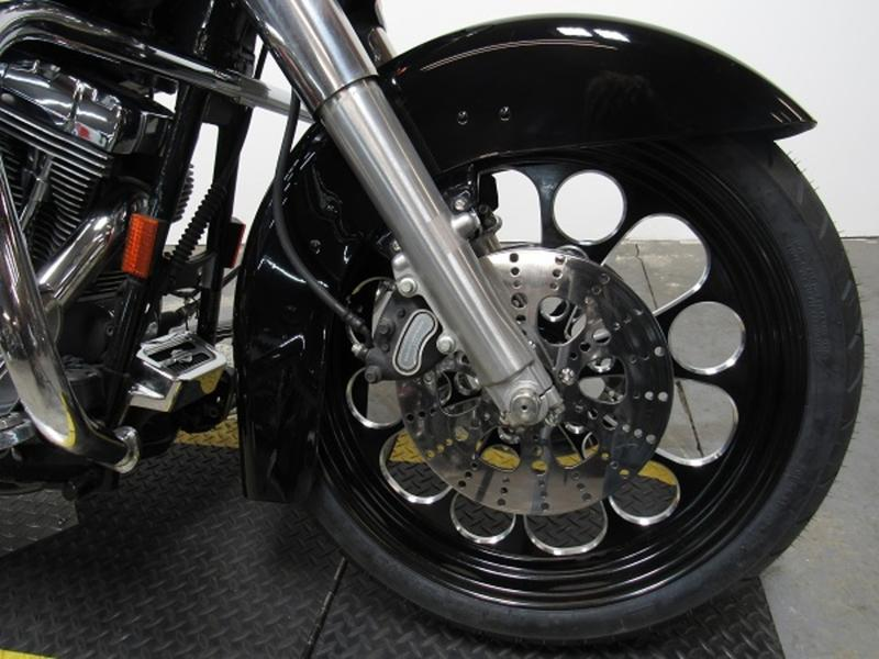 2007 Harley-Davidson FLHX - Street Glide 7