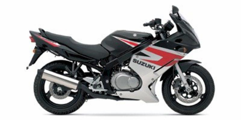 2005 Suzuki GS 500F