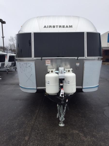 Airstream Cam Lock