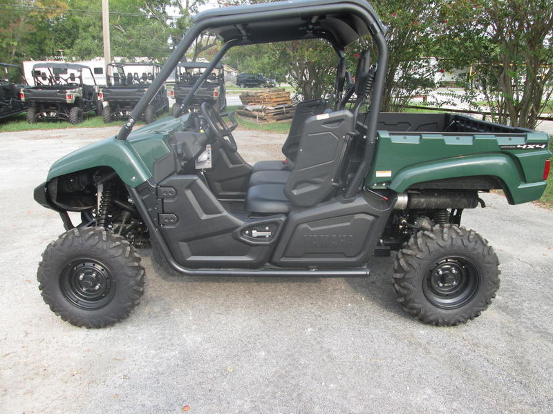 2018 Yamaha Viking EPS for sale 135633