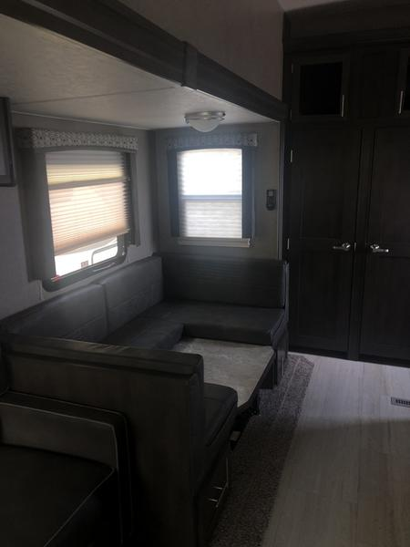 2020 Forest River Flagstaff Super Lite 527BHS | EZ Living RV