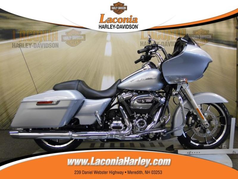 2020 Harley-Davidson® FLTRX - Road Glide® | Laconia