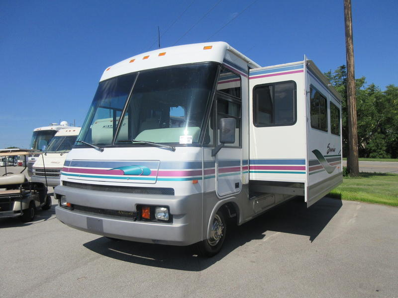 All Inventory | Leach Camper Sales of Lincoln