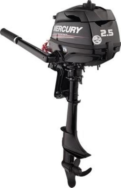 2019 MERCURY MARINE® 2.5MH FOURSTROKE for sale