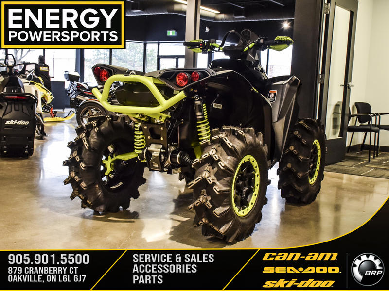 2020 Can-Am ATV Renegade® X® mr 1000R | 5 of 23