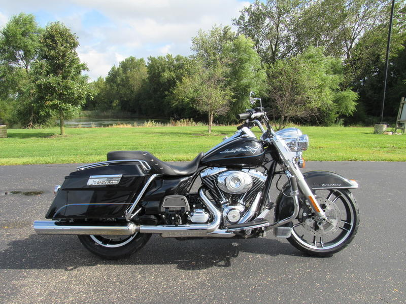 Astonishing 2012 Harley Davidson Flhr Road King Conrads Harley Alphanode Cool Chair Designs And Ideas Alphanodeonline